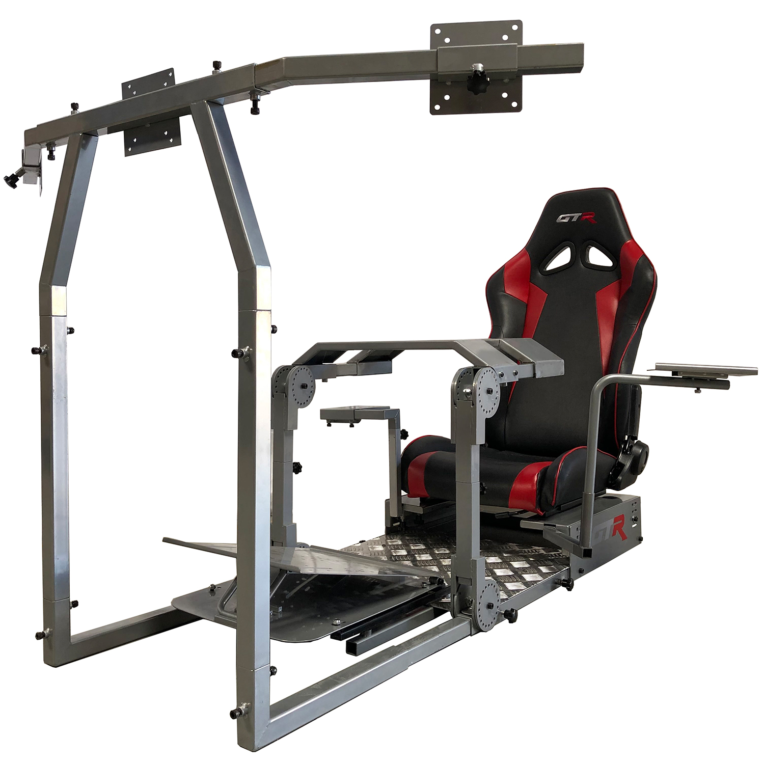 New Gta Pro Simulator The Latest In Sim Racing Seat
